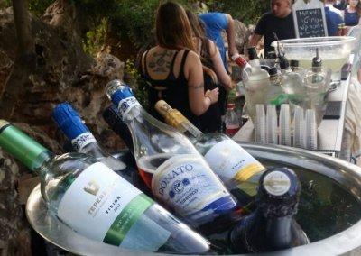בר בר אלכוהול